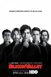 Кремниевая долина / Силиконовая долина / Silicon Valley (3 сезон 1-10 серии из 10)   Amedia