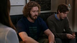 Кремниевая долина / Силиконовая долина / Silicon Valley (3 сезон 1-6 серии из 10)   Amedia