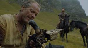 Игра престолов / Game of Thrones (6 сезон 1-10 серия из 10) | FOX