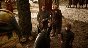 Игра престолов / Game of Thrones (6 сезон 1-10 серия из 10)   AlexFilm