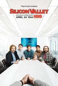 Кремниевая долина / Силиконовая долина / Silicon Valley (3 сезон 1-10 серии из 10) | Кубик в кубе