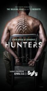 Охотники / Hunters (1 сезон 1-13 серии из 13)   Кравец