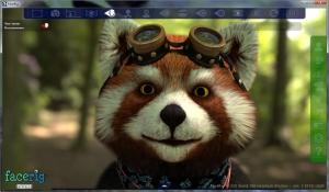 Facerig Pro | License DJ Fenix [Steam Edition]