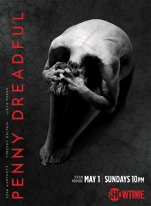 Ужасы по дешёвке / Страшные сказки / Penny Dreadful (3 сезон 1-9 серии из 9) | LostFilm
