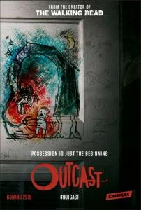 Изгой / Outcast (1 сезон 1-5 серия из 10) | ColdFilm
