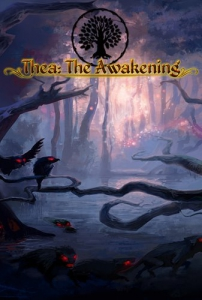 Thea: The Awakening [Ru/Multi] (1.20.2010/dlc) License GOG