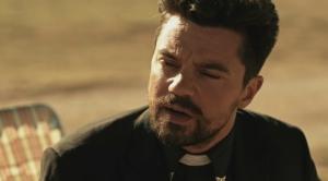 Проповедник / Preacher (1 сезон 1-10 серия из 10) | NewStudio