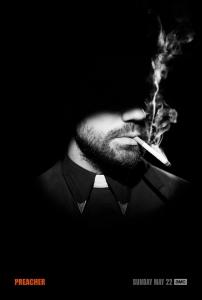Проповедник / Preacher (1 сезон 1-5 серия из 10) (2016) WEB-DLRip   Кубик в Кубе
