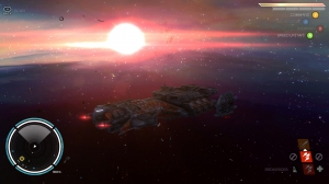 Rebel Galaxy | License GOG