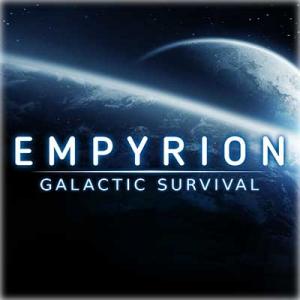 Empyrion - Galactic Survival [Ru/En]