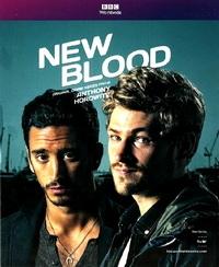 Новая кровь (1 сезон: 1-7 серии из 7)   Sunshine Studio
