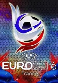 Футбол. Чемпионат Европы 2016 (1/8 финала) Франция - Ирландия | 50 fps