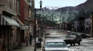 Уэйуорд Пайнс (2 сезон 1-10 серии из 10) | LostFilm
