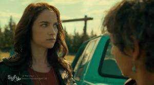 Вайнона Эрп (1 сезон 1-13 серия из 13) | Coldfilm
