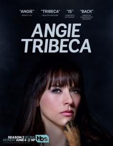Энджи Трайбека (2 сезон 1-5 серии из 10) | ColdFilm
