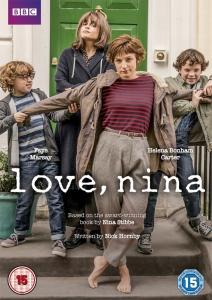 С любовью, Нина (1 сезон: 1-5 серия из 5) | NewStudio