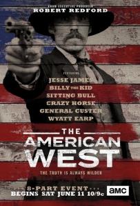 Американский запад (1 сезон: 1-4 серия из 10) | Coldfilm