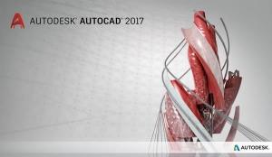 Autodesk AutoCAD 2017 HF3 x86-x64 RUS-ENG