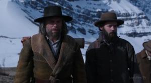 Ад на колёсах (5 сезон 1-14 серии из 14) | LostFilm