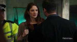 Обвиняемая (1 сезон: 1-3 серия из 10) | ColdFilm