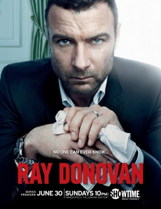 Рэй Донован (1-6 сезон 1-72 серия из 72) | NewStudio
