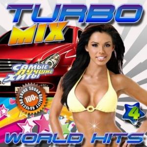 VA - Turbo mix. World hits №4