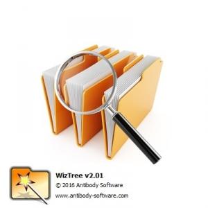 WizTree 2.01 + Portable [Ru/En]