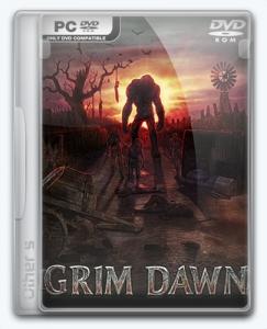 Grim Dawn | Repak от Other s