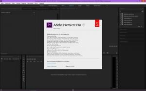 Adobe Premiere Pro CC 2015.3 10.3.0.202 RePack by KpoJIuK [Multi/Ru]