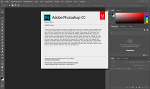 Adobe Photoshop CC 2015.5.0 (20160603.r.88) RePack by D!akov [Multi/Ru]