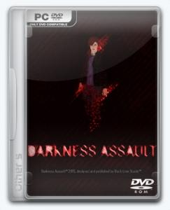 Darkness Assault [Ru/En] (1.03 f1/dlc) Repack Other s [Gold Edition]