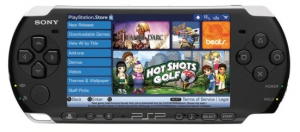 ADVANsCEne Playstation Portable 3200+
