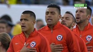 Футбол. Кубок Америки 2016 (Финал) Аргентина - Чили + Награждение