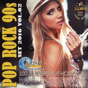 VA - Pop Rock 90s: Vol 02