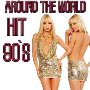 VA - Around the World - Hit 90's