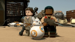 LEGO Star Wars: The Force Awakens | Repack от =nemos=