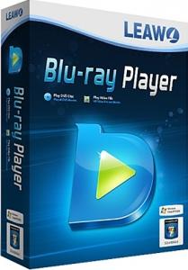Leawo Blu-ray Player 1.9.3.5 [Multi/Ru]