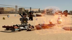 LEGO Star Wars: The Force Awakens [Ru/Multi] (1.0) License CODEX