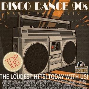 VA - Disco Dance 90s