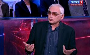 Воскресный вечер с Владимиром Соловьевым (эфир от 30.06.2016)