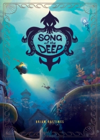 Song of the Deep   Лицензия
