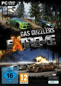 Gas Guzzlers Extreme   RePack от Other s