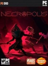 NECROPOLIS   Лицензия