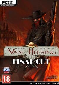The Incredible Adventures of Van Helsing: Final Cut | RePack от =nemos=