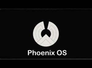 Phoenix OS 1.0.9 RC [x86, x86-64] 1xCD