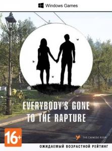 Everybody's Gone to the Rapture / Хроники последних дней [Ru/Multi] (1.01) License CODEX