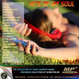 VA - Hits of My Soul Vol. 01