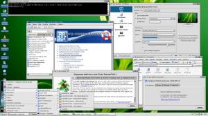 Q4OS 1.4.12 (Легкий дистрибутив) [Trinity - форк KDE 3.5] [i386, i686pae, amd64, 'RPI' port]
