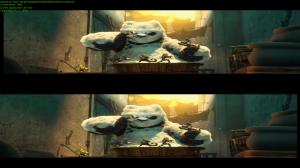 Кунг-фу Панда 3 | halfOU | 3D-Video