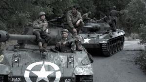 Они были солдатами: Пустота / Святые и солдаты: Пустота